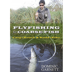 flyfishing for coarse