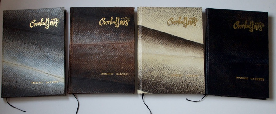 Crooked Lines rare special edition fishing books