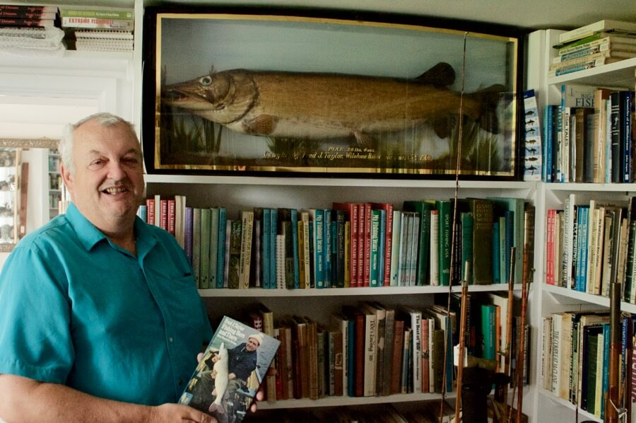River Reads Devon Angling Antiques Heritage
