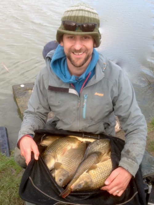 Match results Summerhayes Fishery Bridgwater match fishing