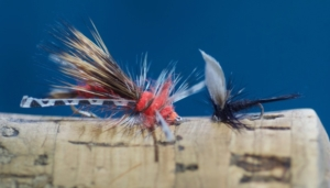 Classic fly combos