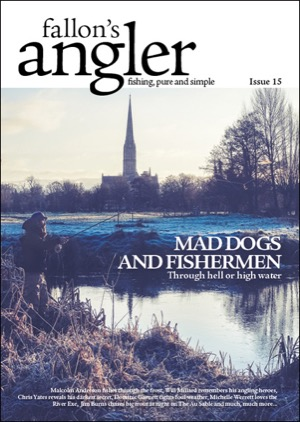 Fallons Angler Issue