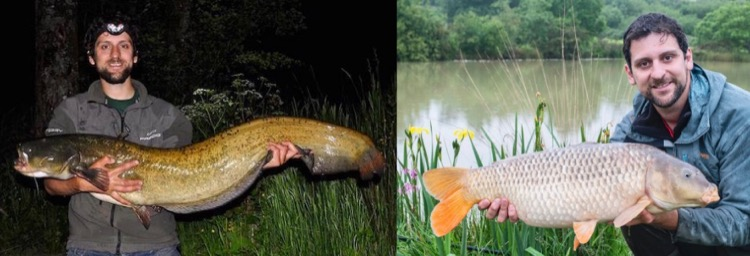 Julian Chidgey Anglers Paradise Guiding