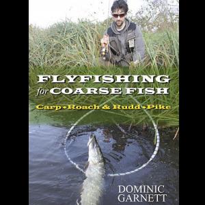 flyfishing for coarse