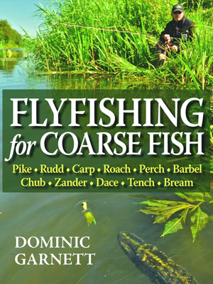fly fishing for coarse 2nd edition