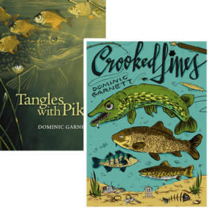 Discount fishing books pike coarse fly