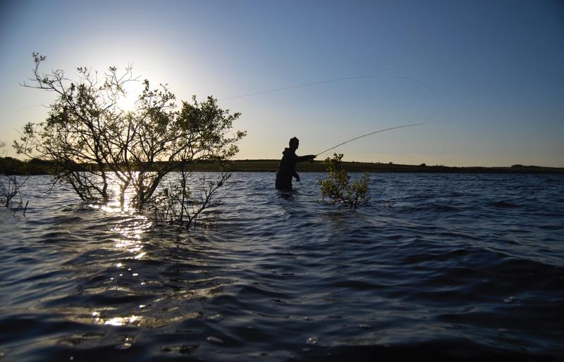 Colliford Reservoir