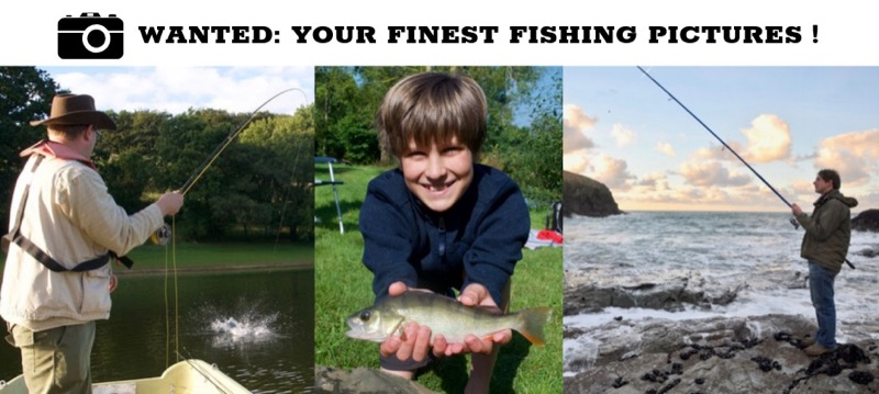 Angling Trust photography competition