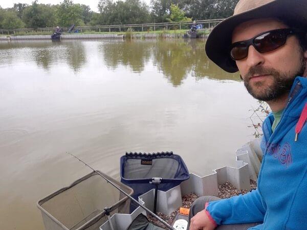 Match fishing in Devon Oaktree results