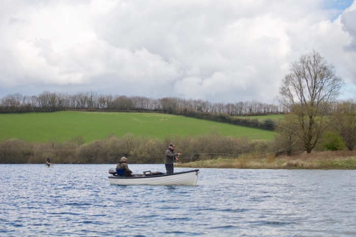 day tickets licences wimbleball lake fishing