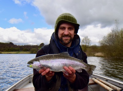 fly fishing south west somerset